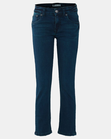 Little Boys (4-7) 512 Slim Taper Fit Jeans