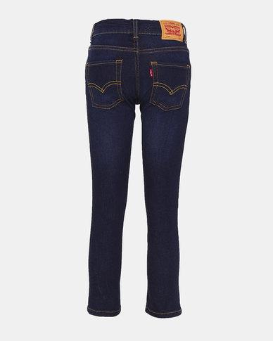 Little Boys (4-7) 510 Skinny Fit Jeans
