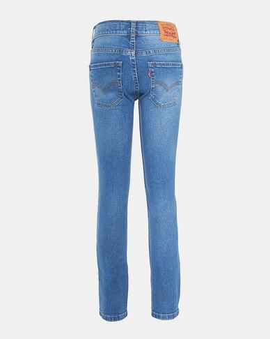 Big Boys (8-20) 510™ Skinny Fit 4-Way Stretch Jeans