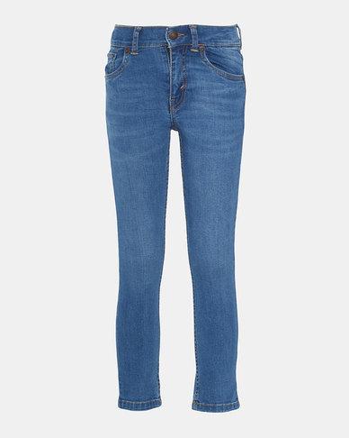 Little Boys (4-7) 510™ Skinny Fit 4-Way Stretch Jeans