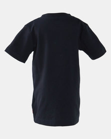 Big Boys (S-XL) Batwing Tee