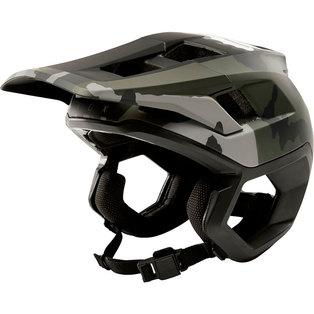 Dropframe Helmet