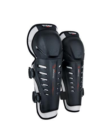 Titan Race Knee/Shin Guards