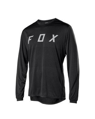 Ranger LS Fox Jersey