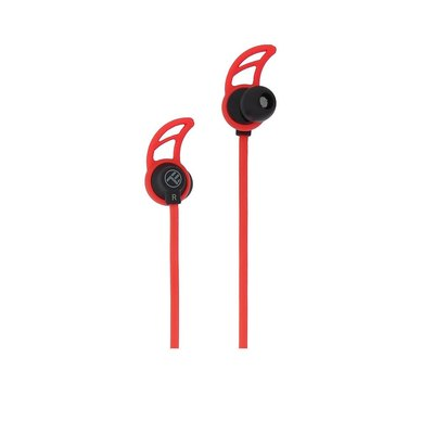 Tellur In-ear Comfy Headset Red
