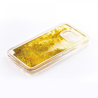 Tellur Hard Case Cover Glitter for Samsung S7
