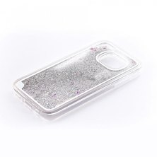 Tellur Hard Case Cover Glitter for Samsung S7 Edge