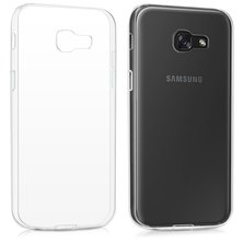 Tellur Silicone Cover for Samsung A5 2017