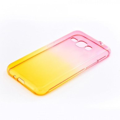 Tellur Silicone Cover  for Samsung J1 2016