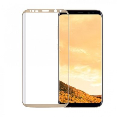 Tellur Tempered Glass 3D for Samsung S8