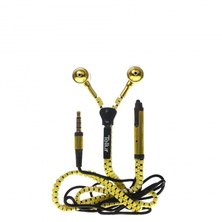Tellur In-Ear Headset Fantasy Zip series