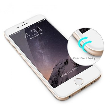 Tellur Tempered Glass 3D for iPhone 7/8 Plus