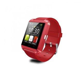 Tellur U8 Watch, RED