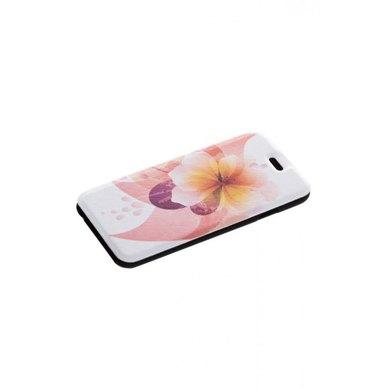 Tellur Folio Case Tellur Samsung A3 2016 Yellow flower