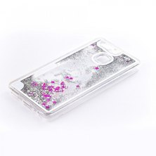 Tellur Hard Case Cover Glitter for Huawei P9
