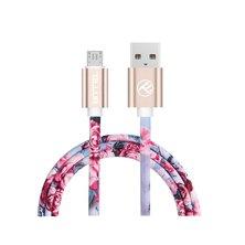 Tellur Data Cable Micro USB Graffiti 1m