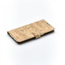 Tellur Book Case Cork for Samsung S8
