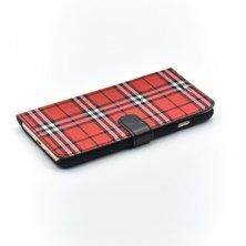 Tellur Book Case Fabric for iPhone 7/8 Plus