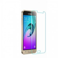 Tellur Tempered Glass 2.5D for Samsung J3 2016 Clear