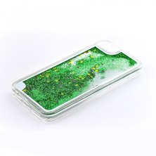 Tellur Hard Case Cover Glitter for iPhone 7/8