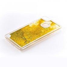 Tellur Hard Case Cover Glitter for Huawei P9 Lite