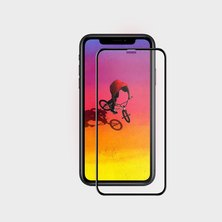 Tellur Tempered Glass 3D for iPhone XR Black