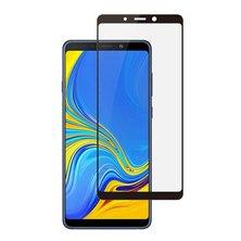Tellur Tempered Glass 2.5D for Samsung Galaxy A9 2018 Black