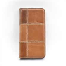 Bookcase Magnetic Tellur Huawei P10 Plus Patch Brown