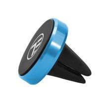 Tellur Magnetic Phone Holder For Car Air Vent MCM4 Blue