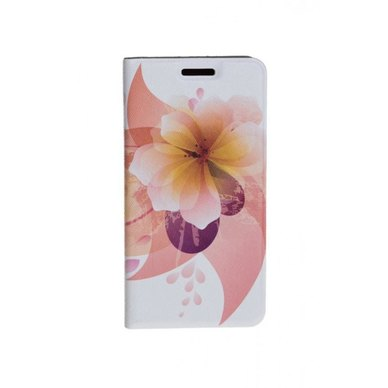 Tellur Folio Case Tellur Samsung A5 2016 Yellow flower