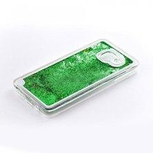 Tellur Hard Case Cover Glitter for Samsung A3 2016
