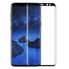 Tellur Tempered Glass 3D for Samsung S9- Black