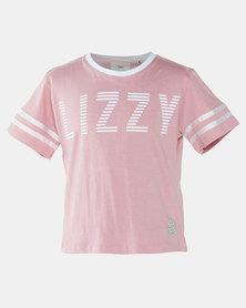 Lizzy Teen Girls Skylar Top Purple