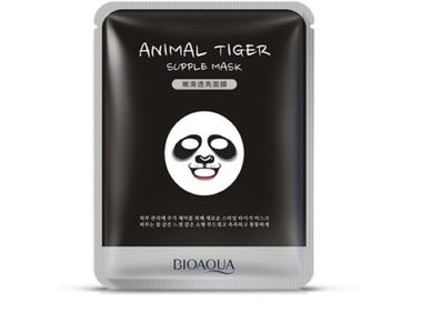 Bioaqua Animal panda mask