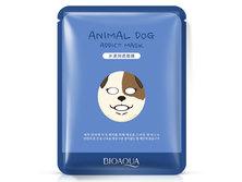 Bioaqua Animal Dog mask