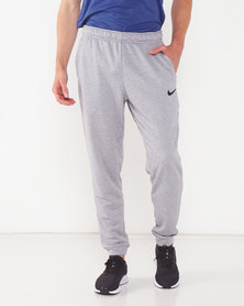 Nike Performance M NK Dry Pants Taper Fleece Multi