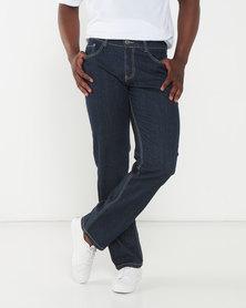 JCrew 5 Pocket Jeans Indigo