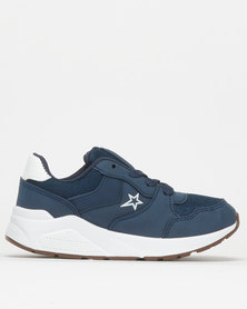 Soviet K Max Sneakers White