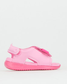 Nike Infants Sunray Protect Pink