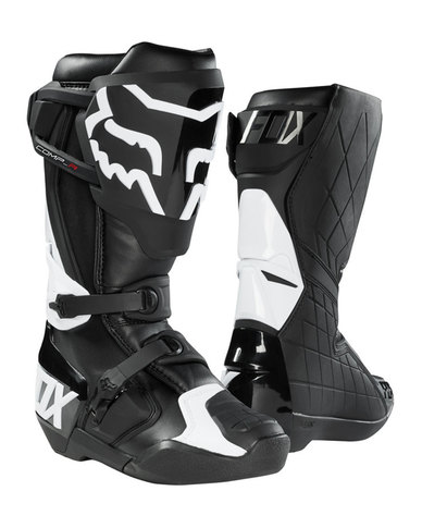 Comp R Boot