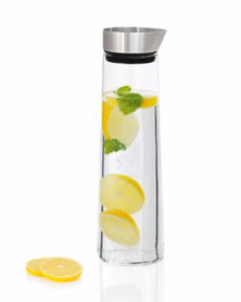 blomus Acqua Water Carafe Glass 1000 ml