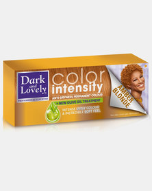 Dark & Lovely Color Intensity Amber Blonde