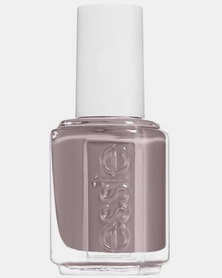 Essie Nail Colour Chinchilly
