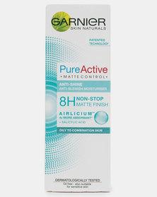 Garnier Pure Active Matte Control Anti-Shine Moisturiser 50ml