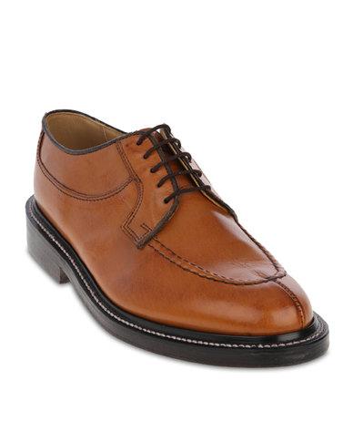 1288d7213e55 Medicus Dress Shoes Light Brown   Zando
