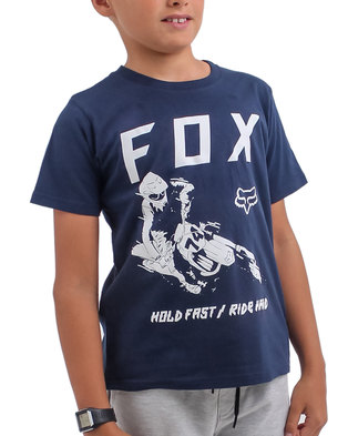 Hold Fast Boys Ss Tee