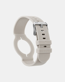 BEU Switchstrap & Steel Buckle White Sands