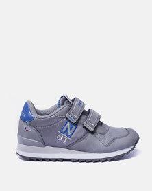 Carrera Navigare Sneakers Grey