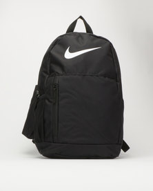 Nike Boys Elemental Backpack Black