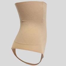 Gretmol Shapewear High Waist Shaper & Tummy Control Thong Panty Nude